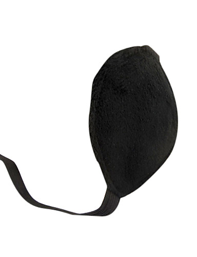 levne Cosplay a kostýmy-Maska Inspirovaný Black Butler Ciel Phantomhive Anime Cosplay Doplňky Maska PU kůže Pánské Halloweenské kostýmy