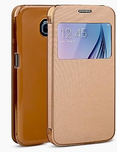 big d ultra tynde full cover til Samsung Galaxy s6 kant g9250