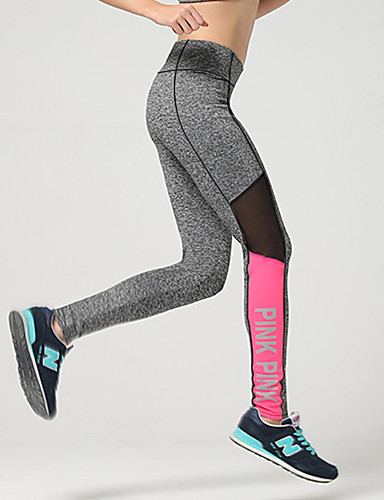 Damen Polyester Solide Einfarbig Legging,Einheitsgröße passend für S bis M, bitte beachten Sie die untenstehende Größentabelle.