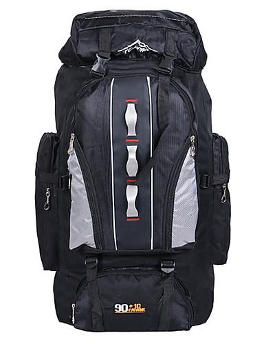100 L Hiking Backpack   Rucksack - Waterproof ce27b3e4e108b