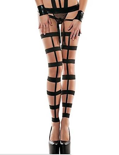 Dames Sexy Ultrasexy Nachtkleding - Effen