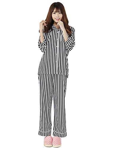 Naisten Raion Pyjaman-, Naisten