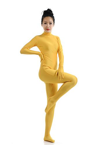 Women/'s Skin Suit