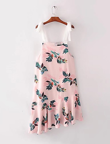 Women's Going out Daily Simple Cute Street chic Loose Dress