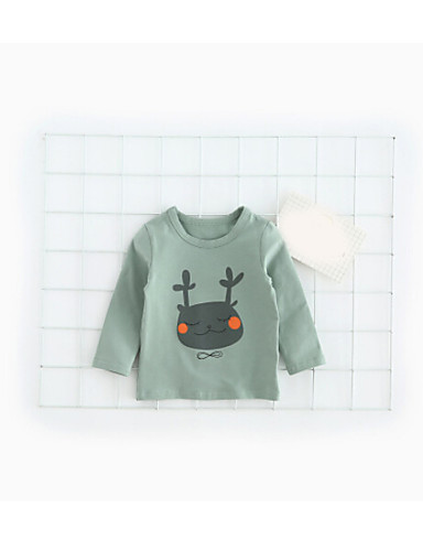 Baby Solid Tee