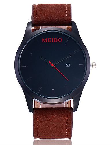 Homens Simulado Diamante Relógio Único Criativo relógio Relógio de Pulso Relógio Elegante Relógio de Moda Relógio Casual Chinês Quartzo