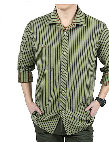Men's Daily Casual Shirt