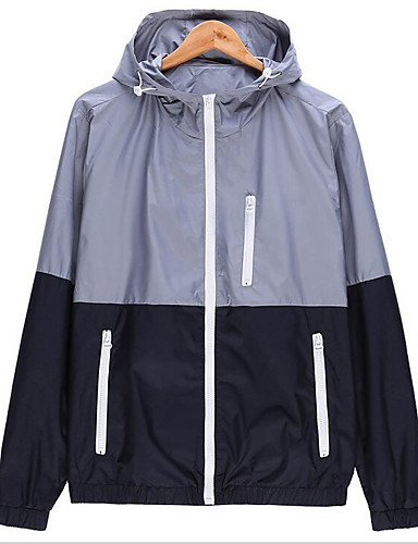Men's Daily Casual Fall Winter Jacket