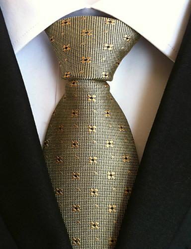 Férfi Pöttyök Munkahelyi Alap - Nyakkendő