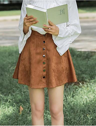 Damen Mini Röcke