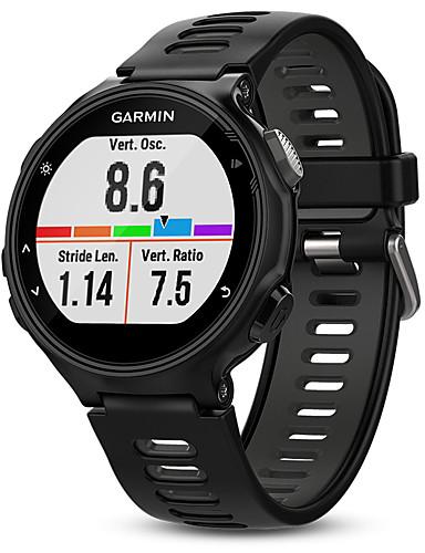 GARMIN® Męskie Damskie Cyfrowe Zegarek na nadgarstek Sportowy Swiss Bluetooth Kalendarz Chronograf Wodoszczelny Krokomierze tachymeter