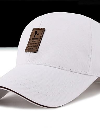 כובע בייסבול - דפוס כותנה יוניסקס