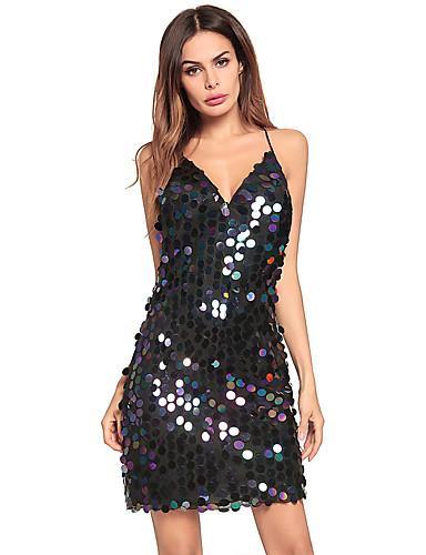 d65a30d354e0 Γυναικεία Λεπτό Παντελόνι - Μονόχρωμο   Φλοράλ Μαύρο