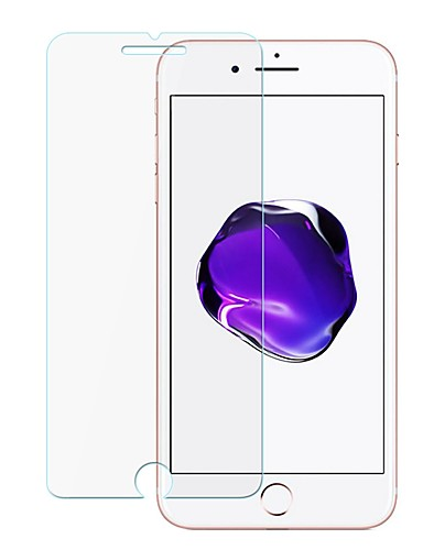 AppleScreen ProtectoriPhone 8 Уровень защиты 9H Защитная пленка для экрана 1 ед. Закаленное стекло