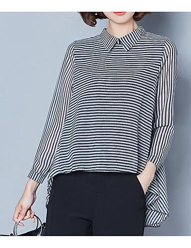e450de8797 Mujer Básico Camisa