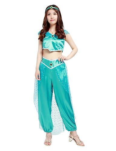 Princess Jasmine, Cosplay & Costumes, Search LightInTheBox