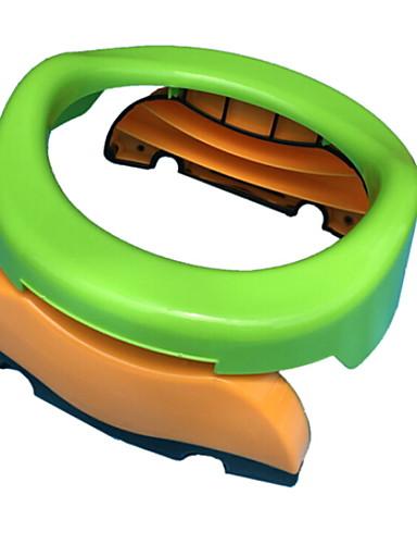 Capac Toaletă Model nou / Pentru copii / Pliabil Comun / Modern / Contemporan PP / ABS + PC 1 buc Decorarea băii