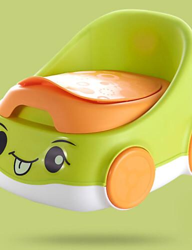 Capac Toaletă Model nou / Pentru copii / Detașabil Contemporan / Comun / Desen animat PP / ABS + PC 1 buc Accesorii toaletă / Decorarea