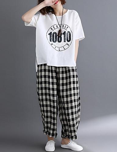 Majica s rukavima Žene Izlasci / Vikend Slovo