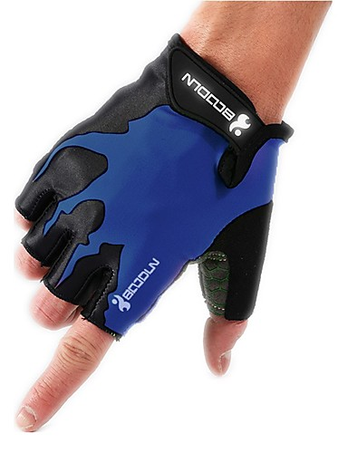 Weight Lifting Gel Gloves Fitness Gym Wear Weights Workout Training Cycling