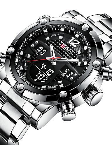 Men's Sport Watch Wrist Watch Digital Watch Japanese Japanese Quartz