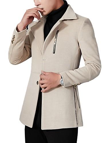 dc48543a13b Χαμηλού Κόστους Ανδρικά μπουφάν και παλτό Online | Ανδρικά μπουφάν ...