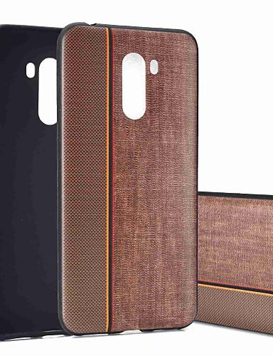 Θήκη Za Xiaomi Xiaomi Redmi Note 5 Pro / Xiaomi Pocophone F1 / Xiaomi Mi 8 Uzorak Stražnja maska Țiglă Mekano TPU