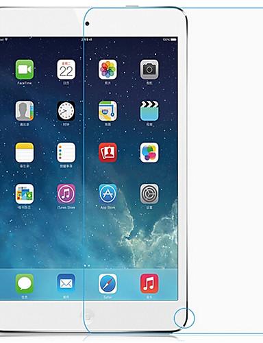 ASLING Screenprotector voor Apple iPad Mini 5 / iPad New Air (2019) / iPad Air Gehard Glas 1 stuks Voorkant screenprotector High-Definition (HD) / 9H-hardheid / Krasbestendig