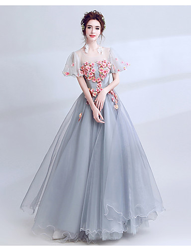 ade4e45fae8 Cinderella Dress Women s Movie Cosplay Blue Dress Halloween Carnival  Masquerade Organza Paillette