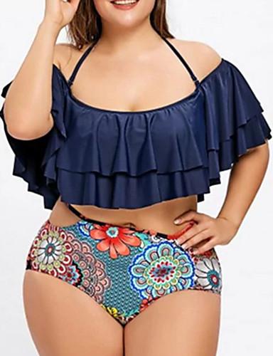 Onesto Per Donna Blu Marino Slip Brasiliano Tankini Costumi Da Bagno - Tinta Unita Xxl Xxxl Xxxxl Blu Marino #07154197 Saldi Di Fine Anno