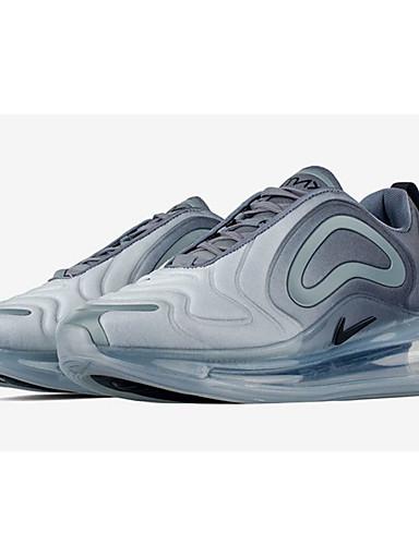 11ea37d314b Ανδρικά Παπούτσια άνεσης Δίχτυ / Μικροΐνα Ανοιξη καλοκαίρι Αθλητικά  Παπούτσια Τρέξιμο Ανοικτό Γκρίζο / Αθλητικό