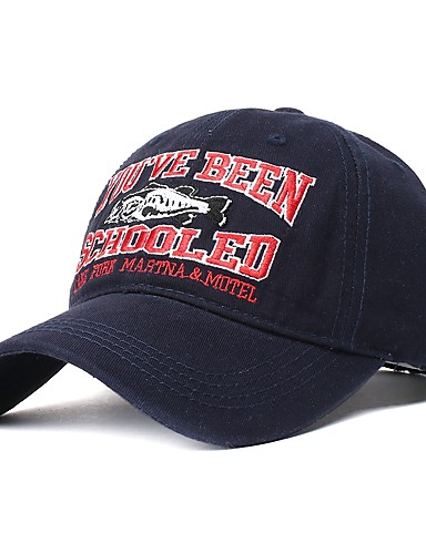 ba7982bbb7a9ba Unisex Basic Mesh Baseball Cap-Solid Colored All Seasons Red Navy Blue  Light gray