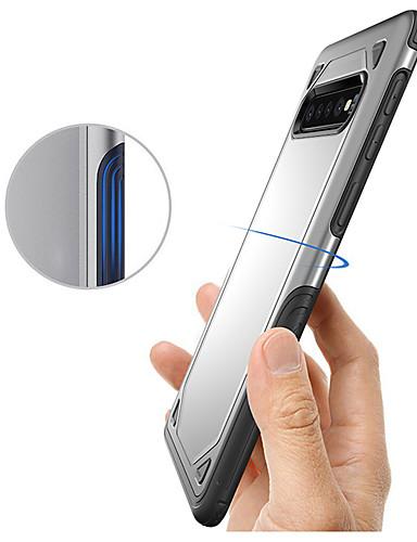 Etui Käyttötarkoitus Samsung Galaxy S9 / S9 Plus / S8 Plus Iskunkestävä Takakuori Yhtenäinen / Panssari Kova PC