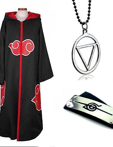 Akatsuki, Cosplay & Costumes, Search LightInTheBox