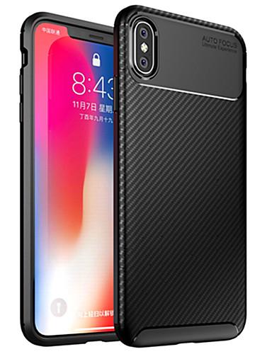 מארז עבור iPhone xr xs x max maxproof לכסות אחורית מוצק צבע רך tpu x x 8 8 פלוס 7 7 פלוס 6 6 פלוס 6s 6s פלוס