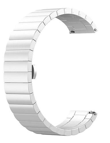 Watch Band için Huawei GT izle Huawei Takı Tasarımları Paslanmaz Çelik Bilek Askısı