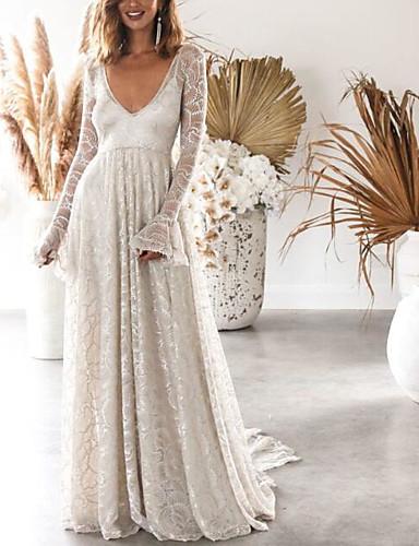 hesapli Maksi Elbiseler-Kadın's Kılıf Elbise - Solid Maksi