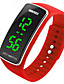 Skmei®Children Outdoor Sports Multifunction LED Wrist Watch Silicone Strap Assorted Colors Cool Watches Unique Watches Fashion Watch