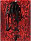 voordelige Korsetten-vrouwen lace up bovenborst corset-jacquard, strik