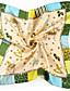 billige Modetørklæder-Damer Afslappet Firkantet,Silke Alle årstider Paisley