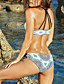 Damen Stirnband Bikinis Einfarbig Polyester,Solide