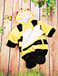 cheap Baby Girls' Clothing Sets-Baby Children's New Baby Casual/Daily Baby Shower Cartoon Image One-Pieces, Cotton All Seasons Cartoon Yellow