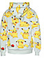 cheap Women's Hoodies & Sweatshirts-Women's Daily Casual Hoodie Print Hooded Inelastic Polyester Long Sleeve Fall