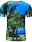 cheap Men's Tees & Tank Tops-Men's Daily Casual Summer T-shirt