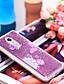 povoljno Maske za mobitele-Θήκη Za Xiaomi Xiaomi Redmi 5 Otporno na trešnju / Šljokice Stražnja maska Rukav leptir / Šljokice Mekano TPU