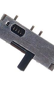 interruptor de alimentación de repuesto parte para Nintendo DS Lite