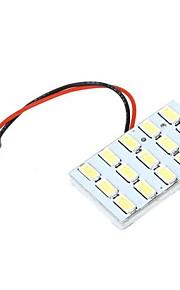 T10 Automatisch Lampen Krachtige LED 15 Interior Lights
