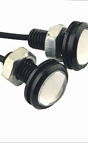 Automatisch Lampen 1.5W SMD LED 130lm 1 LED Exterieur Lights