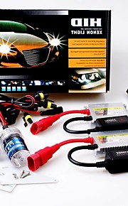 9005 Automatisch Lampen 55W 3200lm HID Xenon Koplamp For Honda / Toyota