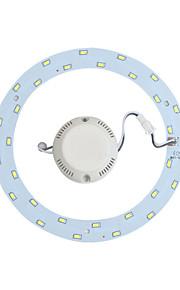 1400lm 36 LEDs Εύκολη Εγκατάσταση Φωτιστικό Οροφής Ψυχρό Λευκό AC 85-265V